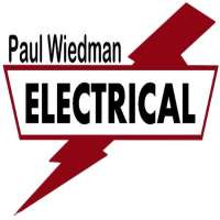 Paul Wiedman Electrical Logo