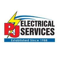 PJ Electrical Services Logo