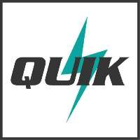 Quik Electrical Services Logo