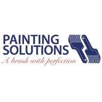 Painting Solutions Logo