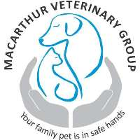 Macarthur Veterinary Group - Bradbury Clinic Logo