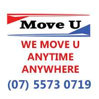 Move U Removals and Transport Logo