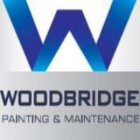 Woodbridge Painting & Maintenance Logo