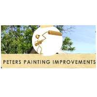 Peters Painting Improvements Logo