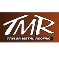 Taylor Metal Roofing Logo