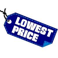 Lowest Price Removals Logo