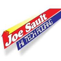 Joe Sault Hi Tech Roofing Logo