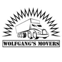 Wolfgang's Movers Logo