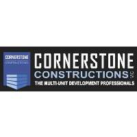 Cornerstone Constructions (Vic) Pty Ltd Logo