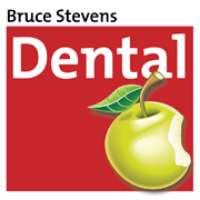 Bruce Stevens Dental Logo