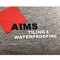Aims Tiling & Waterproofing PTY LTD Logo