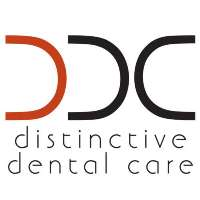Distinctive Dental Care Logo