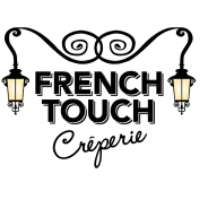 French Touch Creperie Logo