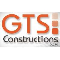 GTS Constructions QLD Pty Ltd Logo
