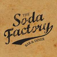 The Soda Factory Logo