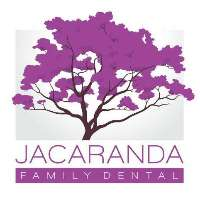 Jacaranda Family Dental Logo