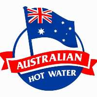 Australian Hot Water Logo