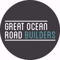 Great Ocean Road Builders Logo
