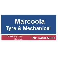 Marcoola Tyre & Mechanical Logo