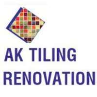 AK Tiling Renovation Logo