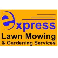 Express Lawn Mowing & Garden Services - Parrearra Logo