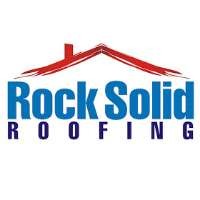 Rock Solid Roofing Logo