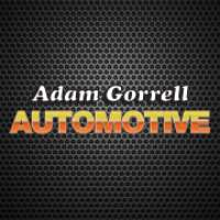 Adam Gorrell Automotive Logo