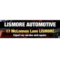 Lismore Automotive Logo