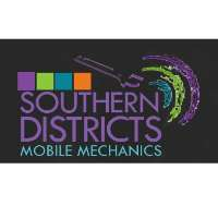 Southern Districts Mobile Mechanics Logo