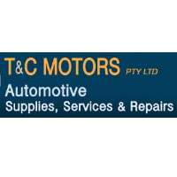 T&C Motor Repairs Pty Ltd Logo