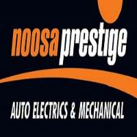 Noosa Prestige Auto Electrics & Mechanical Logo