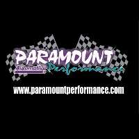 Paramount Automotive Performance Logo