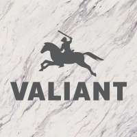 Valiant Hire Logo