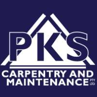 PKS Carpentry And Maintenance Pty Ltd Logo