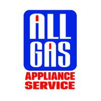 All Gas Appliance Service Logo