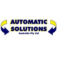 Automatic Solutions Logo