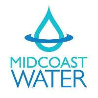 MidCoast Water Logo