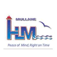 H L Mullane & Sons Pty Ltd Logo