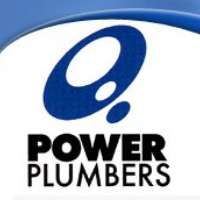 Power Plumbers Logo