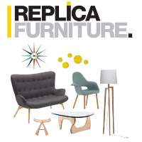 Replica Furniture Logo