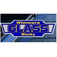 Wimmera Glass Works Logo