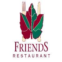 Friends Restaurant Logo