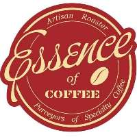 Essence of Coffee Logo