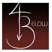 43 Below Tavern Logo