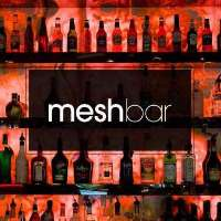 Mesh Bar - Crown Perth Logo