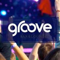 Groove Bar & Lounge - Crown Perth Logo