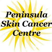 Peninsula Skin Cancer Centre Logo