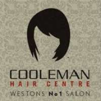 Cooleman Hair Centre Logo