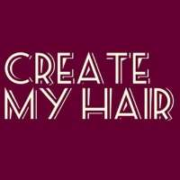 Create My Hair Logo