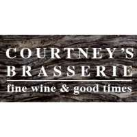 Courtney's Brasserie Logo